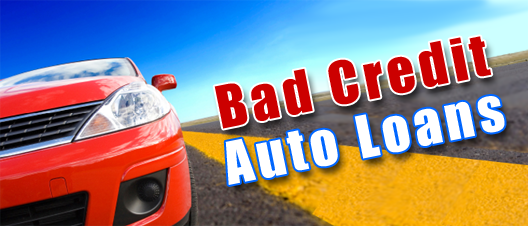 Bad Credit Car Dealerships >> Category Auto Credit Loan